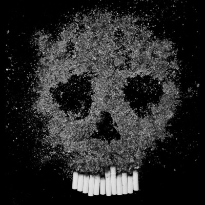 Death by Cigarettes